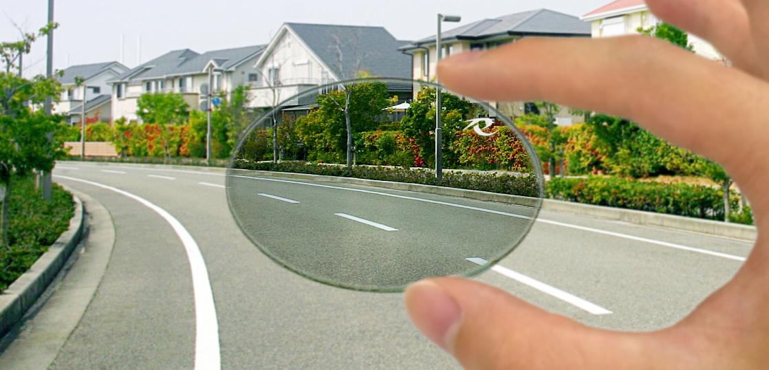 偏光レンズの超視界を体験 | 偏光サングラスといえばレイズ-RAYIZ OPTICS